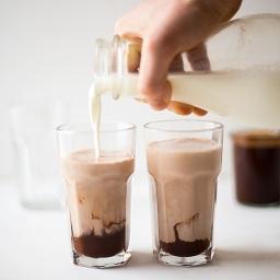 Resep Membuat Milkshake Enak dan Praktis ala Milimilk #DiRumahAja