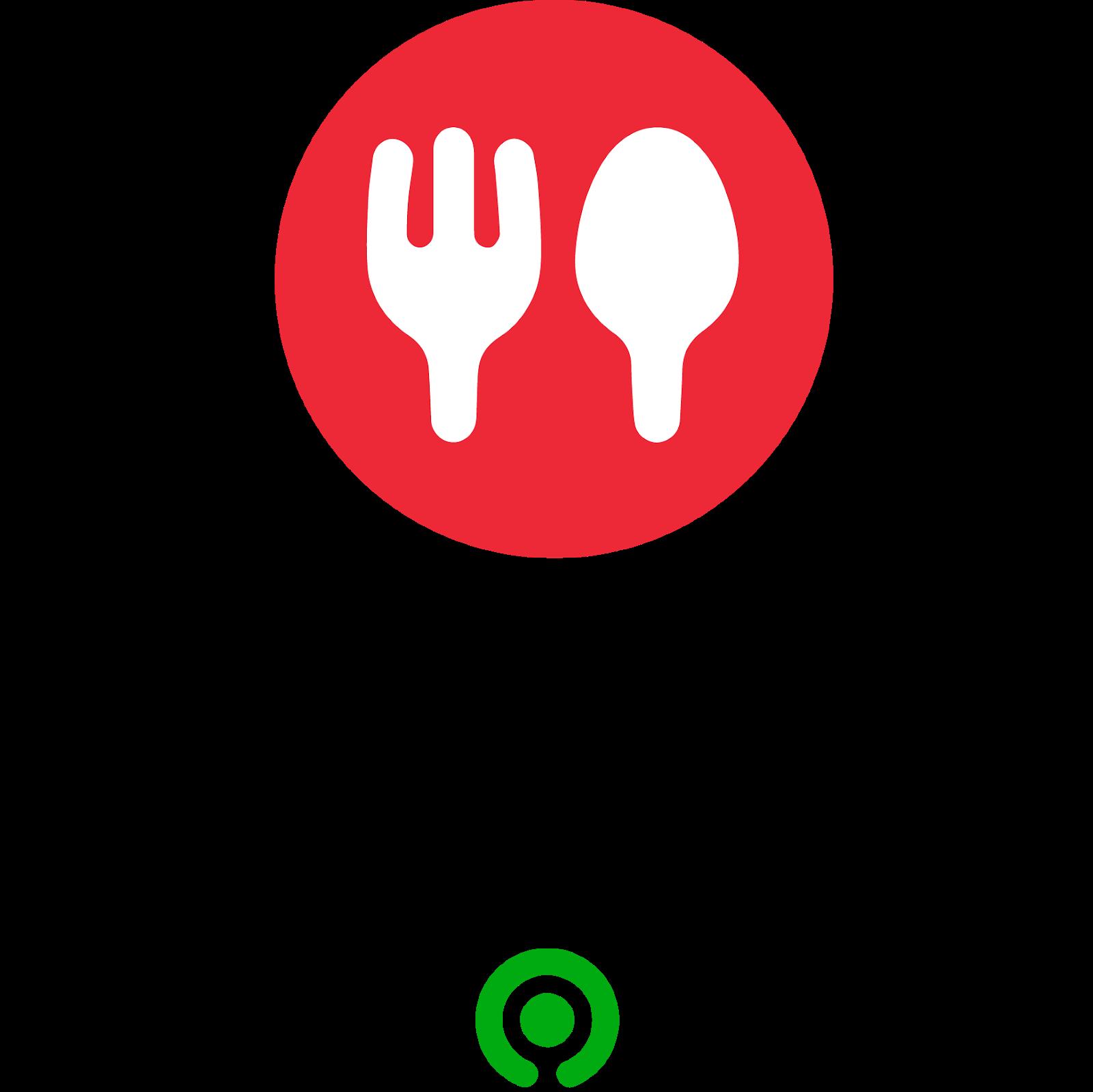 Logo Gofood Baru